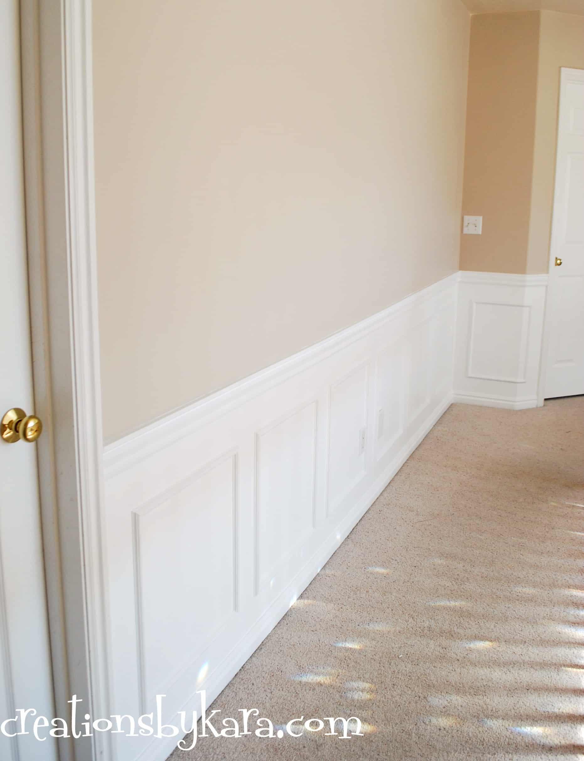 Panel Door Paint Ideas
