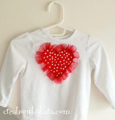 valentine heart shirt 004