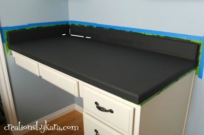 diy-giani paint countertop