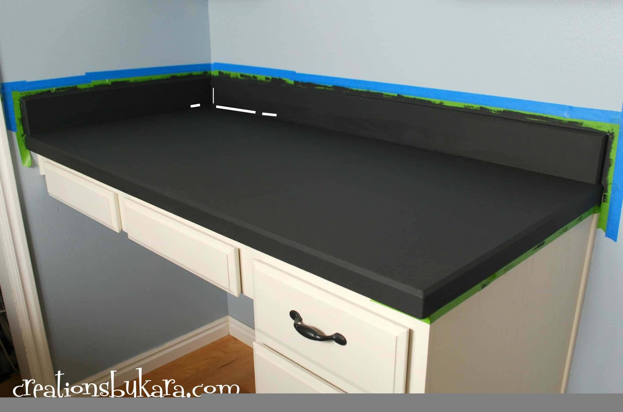 Diy Kitchen Counter And Cabinets