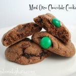 oreo mint chocolate cookies-recipe