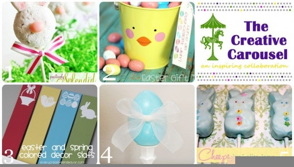 Easter crafts-Easter recipes