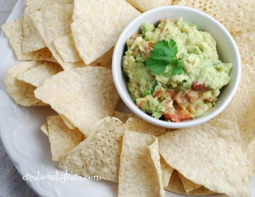 amazing-guacamole-recipe
