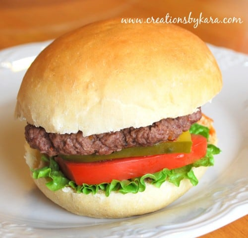 homemade-hamburger-buns-recipe