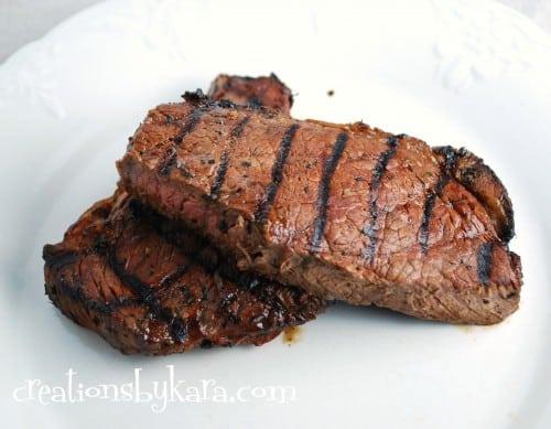 Steak Marinade Food Network