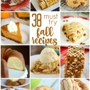 best fall recipes that you need to try