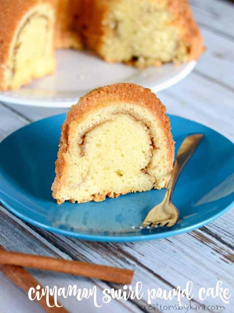 Delicious Cinnamon Cake Recipes