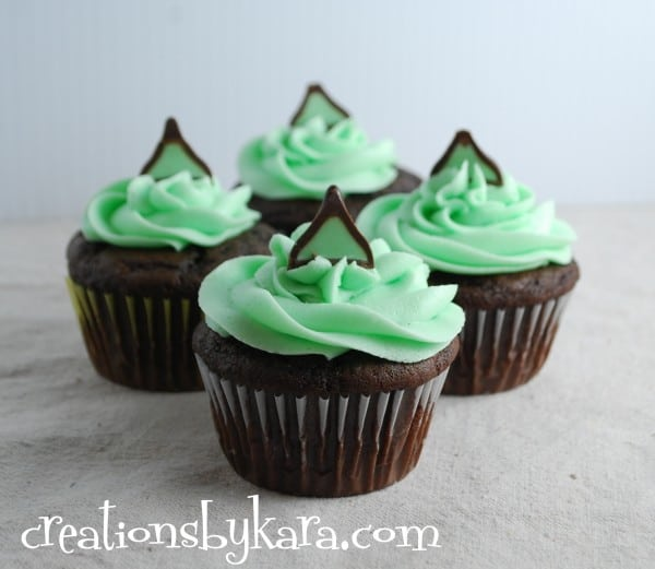 chocolate-cupcake-recipe-chocolate-mint-fudge-cupcakes