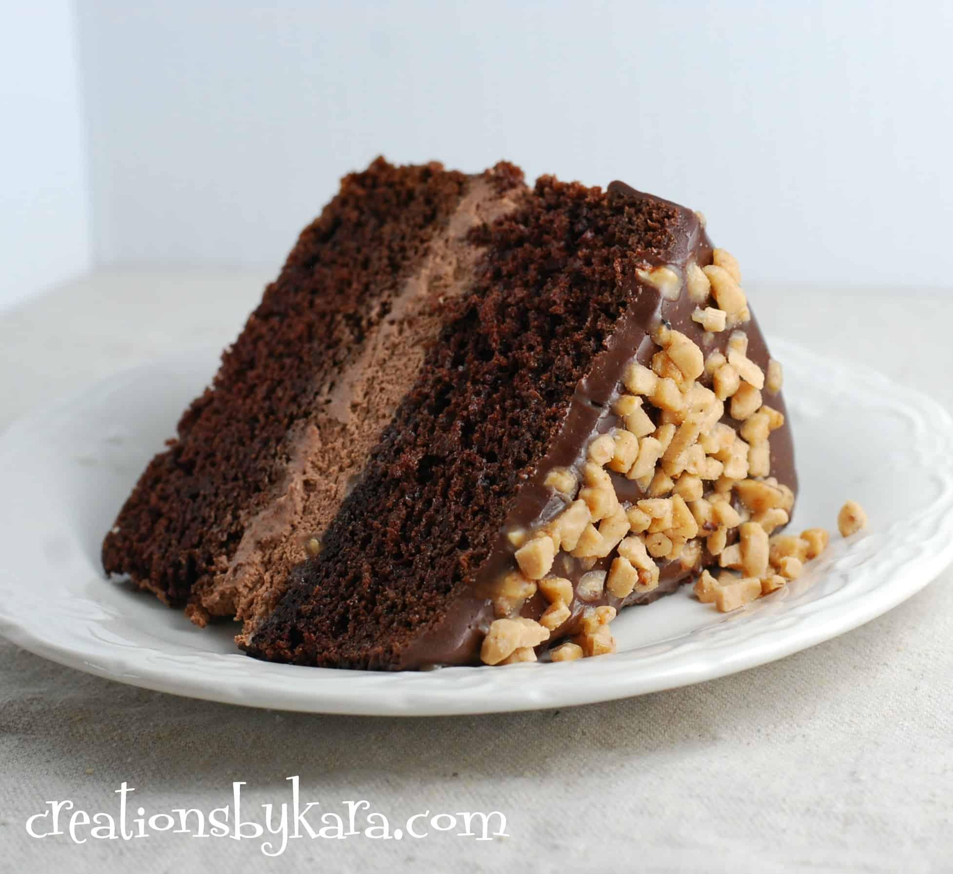 chocolate-mousse-recipe-chocolate-cake-recipe