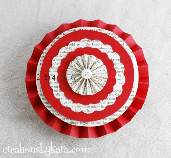 christmas-wreath-book-page-wreath-tutorial