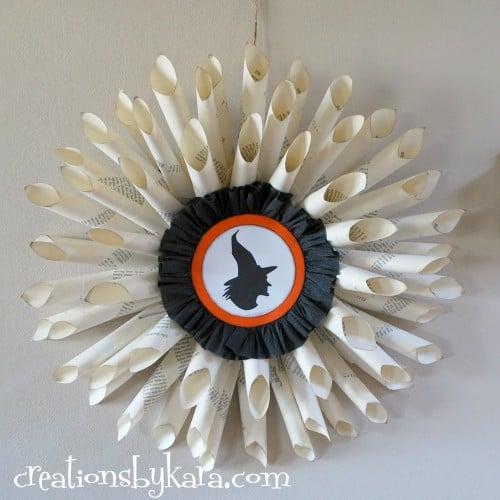 diy-decor-Halloween-wreath