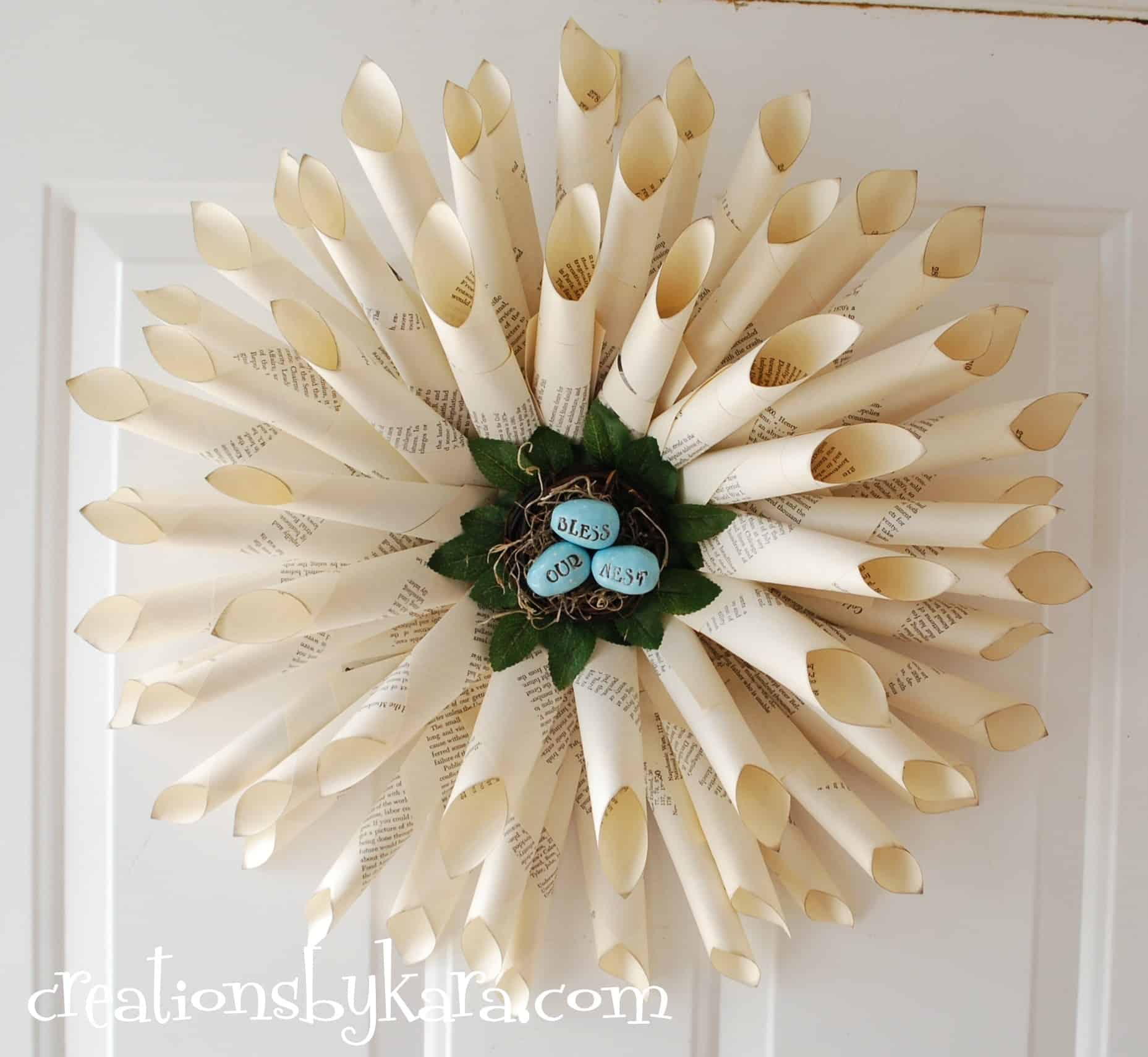 diy-spring-wreath