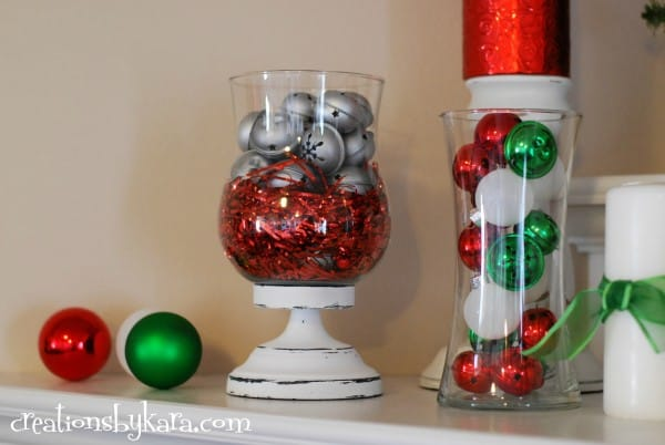 diy-christmas-mantel-decorating