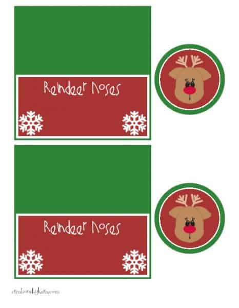 reindeer-noses-treat-bag-topper
