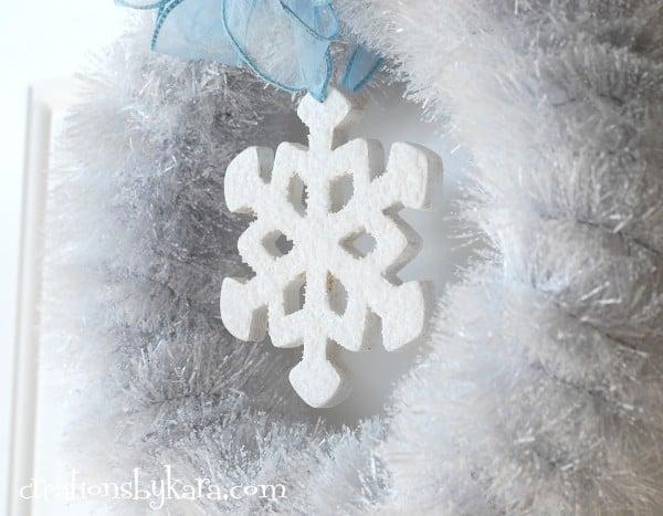 diy-wreath-tutorial, white-wreath