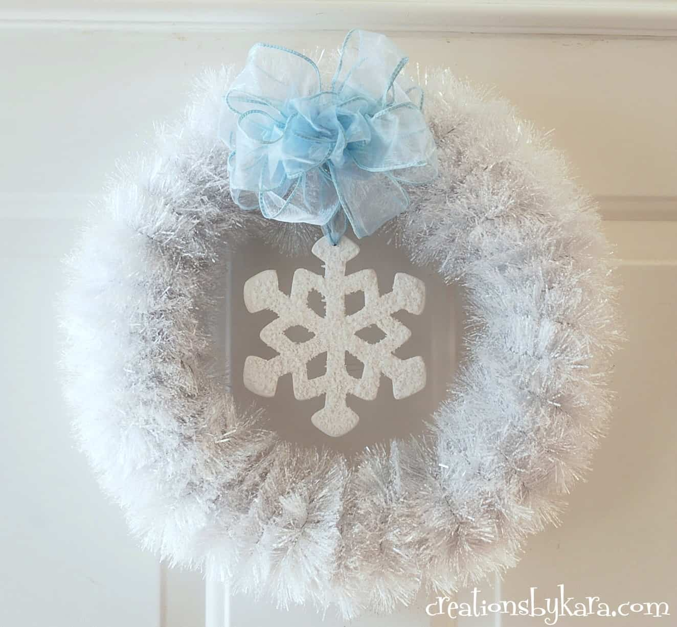 Christmas Wreath Patterns