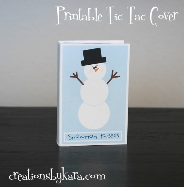 free-printable, tic-tac-cover,