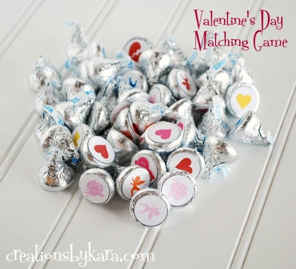 free-printable, Valentine-game