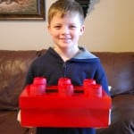 Valentine Box for Boys