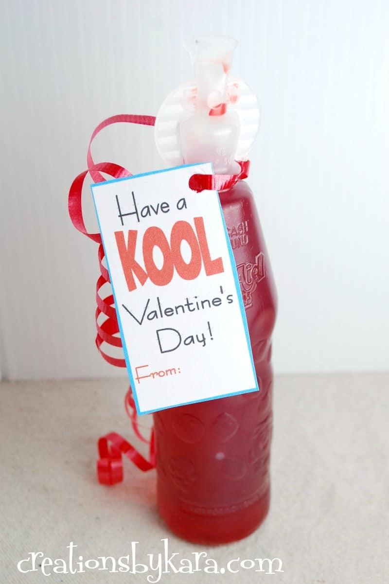 Free Toddler Valentine Craft Ideas