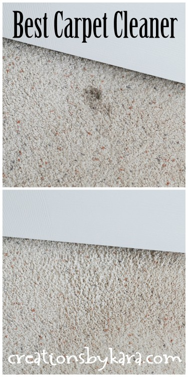 carpet-cleaner, tip