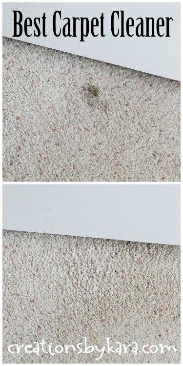 carpet-cleaner, tip