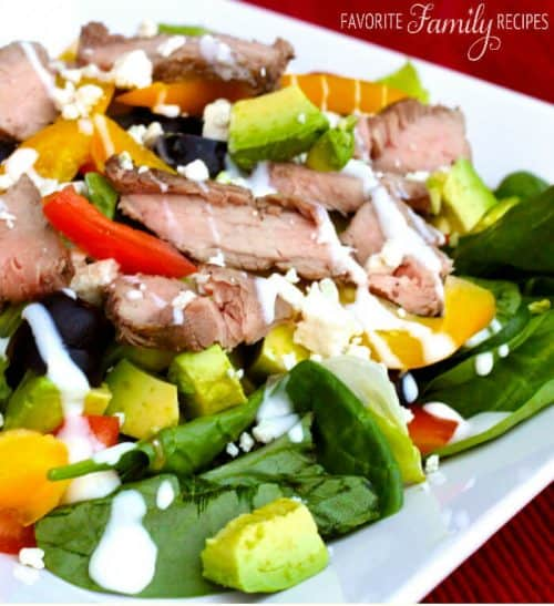 steak-and-blue-cheese-salad