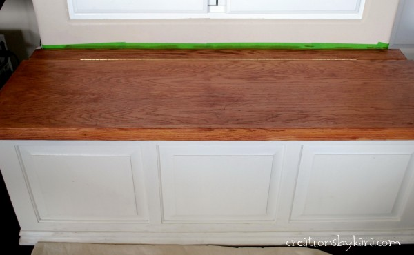 Best Wood Stain Brand For Kitchen Cabinets