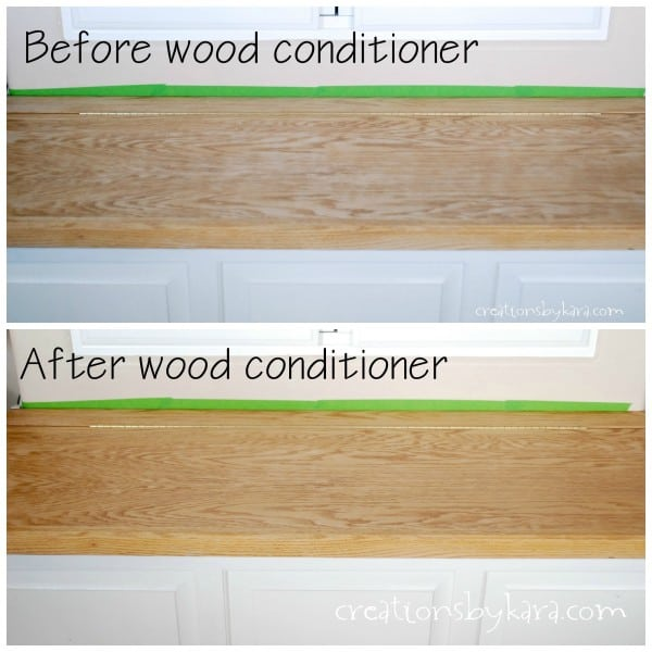How To Stain Wood Like A Pro