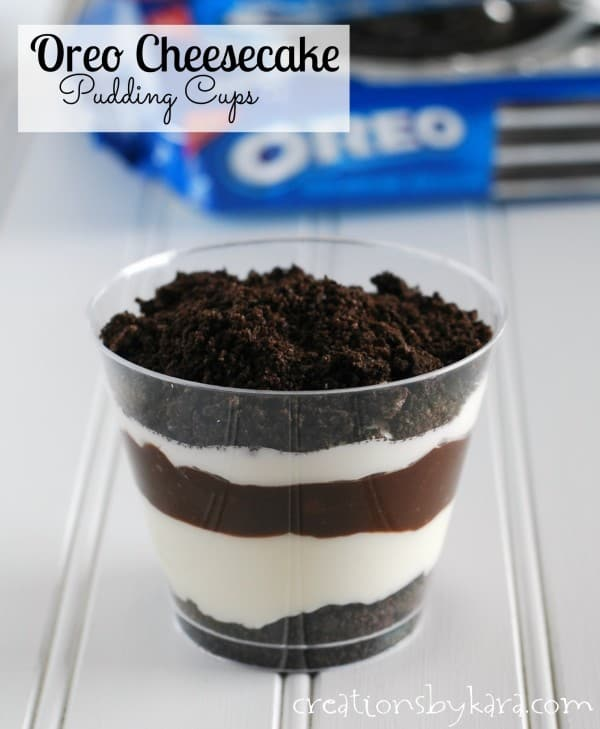 pudding-cups, recipe