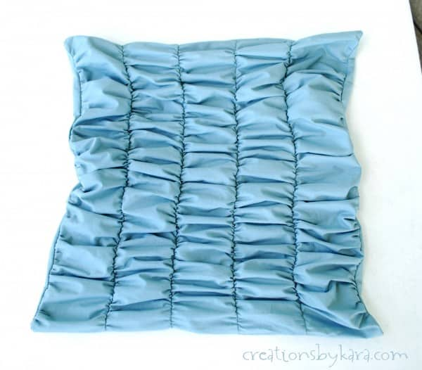 pillow-tutorial