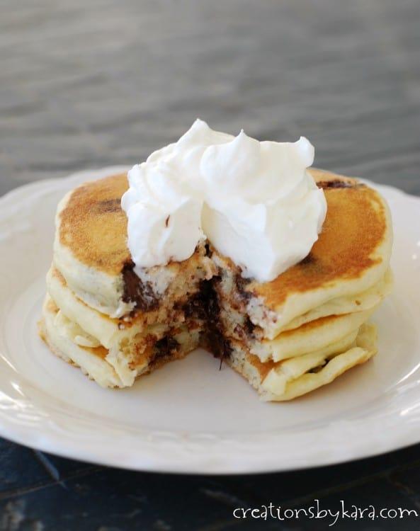 pancake-recipe
