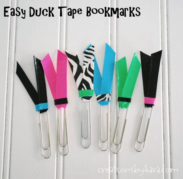 duck-tape-bookmarks