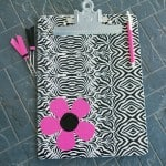 Duck Tape Crafts– Back to School Accessories