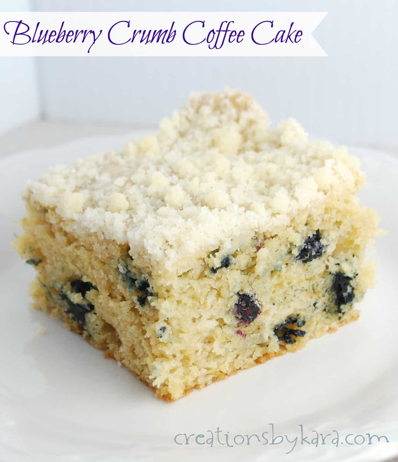 Behemoth Crumb Cake Recipe — Dishmaps