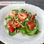 salad-recipe, dressing