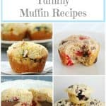 Over Twenty Awesome Muffin Recipes