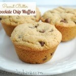 chocolate-chip-muffins, recipe