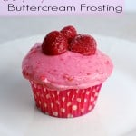raspberry-buttercream-frosting
