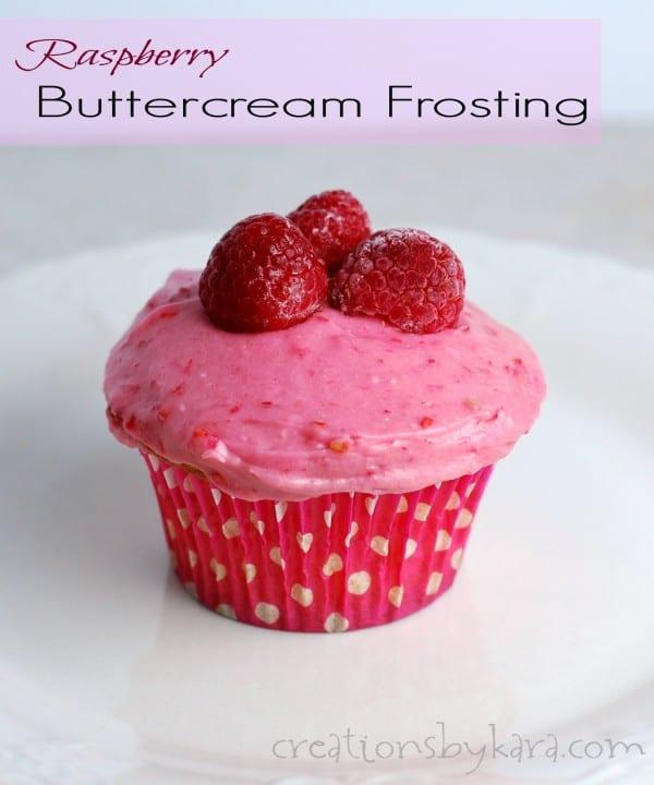 raspberry-buttercream-frosting