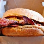 Arby's Smokehouse Brisket Review and Gift Card Giveaway