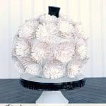 white-flower-pumpkin