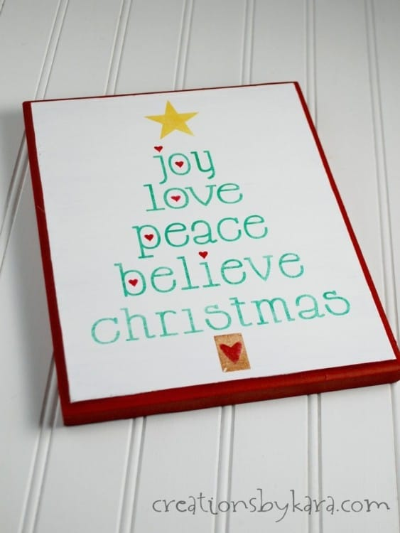 christmas-tree-wood-sign