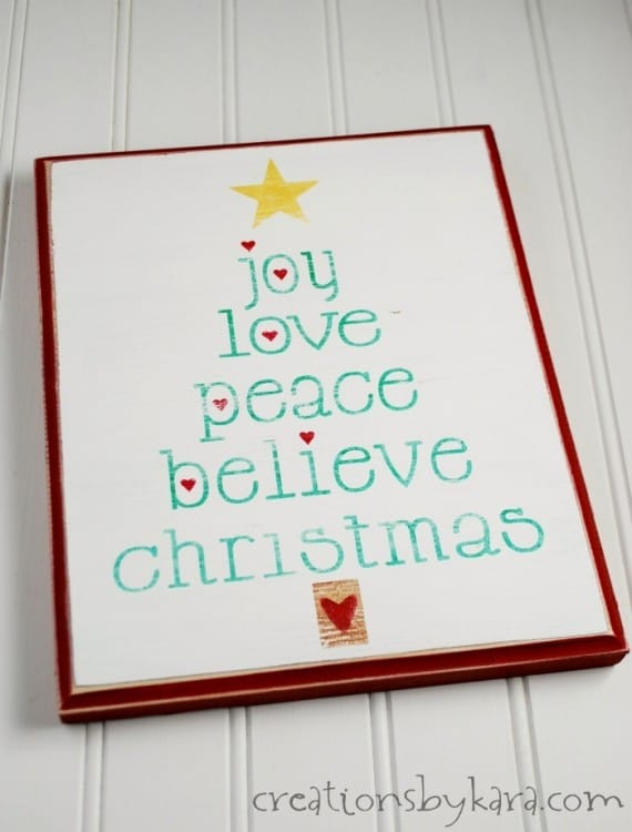 christmas-craft-wood-sign