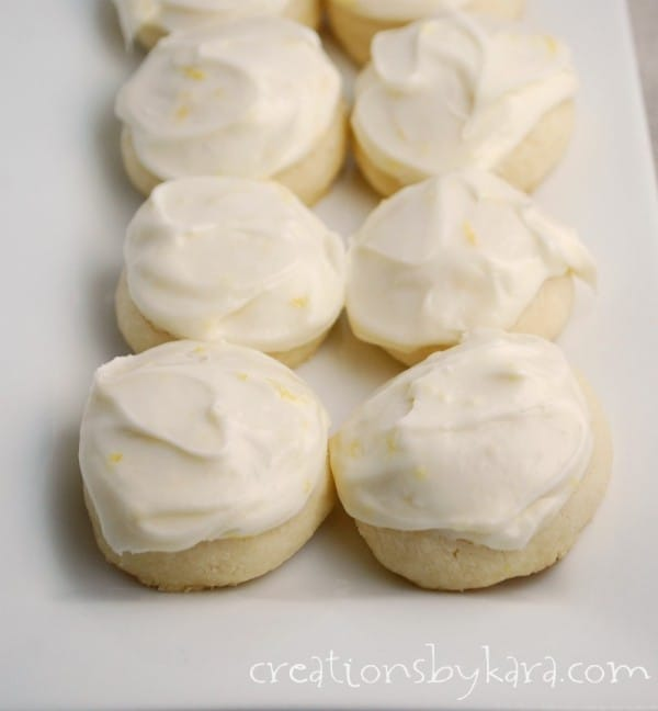 cookies lemon meringue cookies lemon polenta cookies lemon blueberry ...