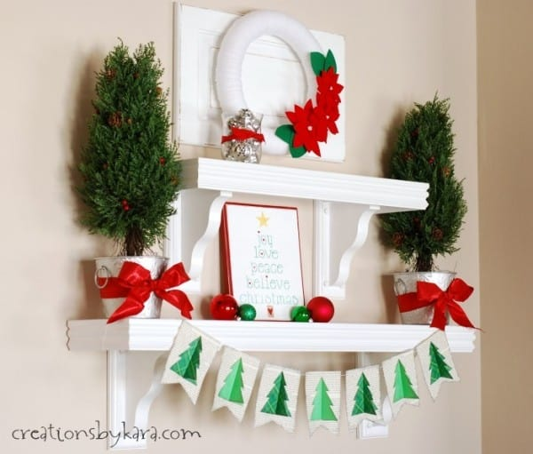 christmas-shelf-decor