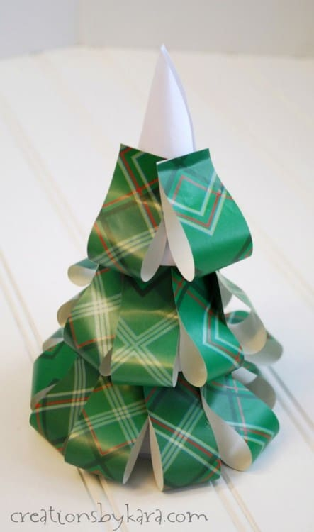 Easy Christmas Tree