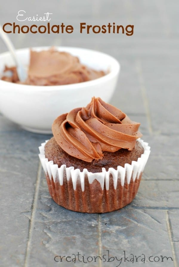 easy-chocolate-frosting-recipe