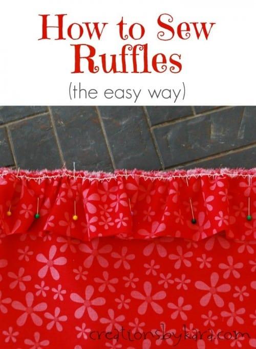 sewing-ruffles