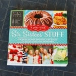 A Year with Six Sisters' Stuff {Cookbook Review and Giveaway}